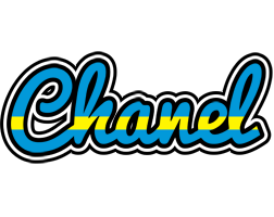 Chanel sweden logo