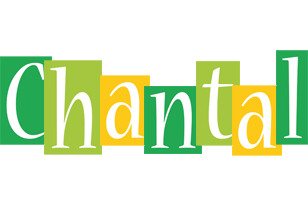 Chantal lemonade logo