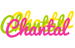 Chantal sweets logo