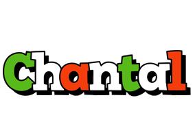 Chantal venezia logo