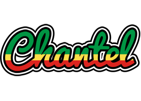 Chantel african logo