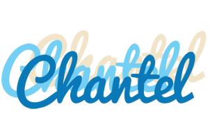Chantel breeze logo