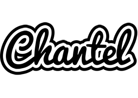Chantel chess logo