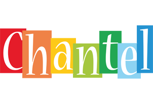 Chantel colors logo