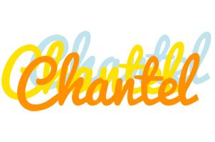 Chantel energy logo