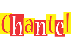 Chantel errors logo
