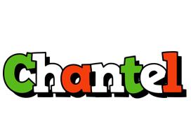 Chantel venezia logo