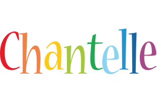 chantelle logo name logo generator smoothie summer
