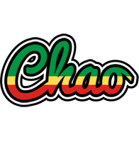 Chao african logo