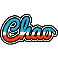 Chao america logo