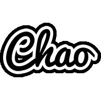 Chao chess logo