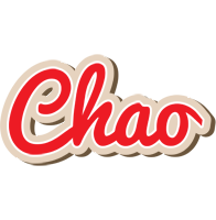 Chao chocolate logo