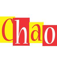 Chao errors logo
