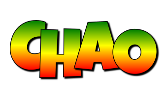 Chao mango logo