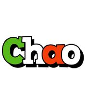 Chao venezia logo