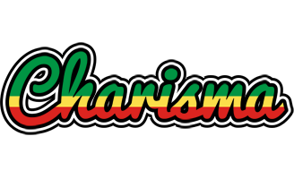 Charisma african logo