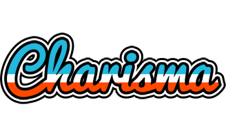 Charisma america logo