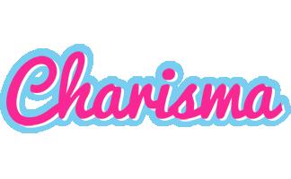 Charisma popstar logo