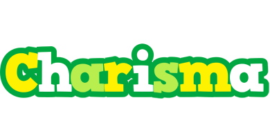 Charisma soccer logo