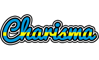 Charisma sweden logo