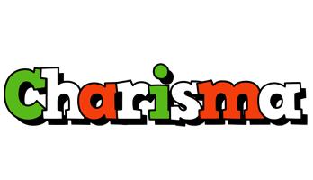 Charisma venezia logo