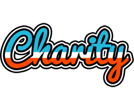 Charity america logo