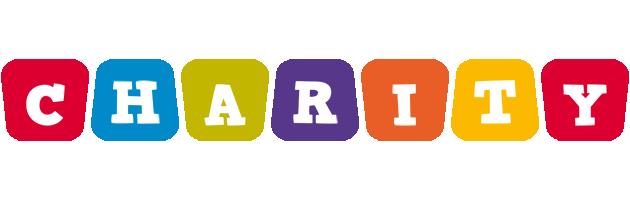 Charity daycare logo
