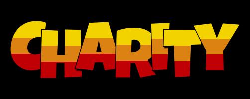 Charity jungle logo