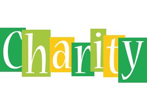 Charity lemonade logo
