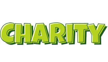 Charity summer logo