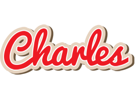 Charles chocolate logo