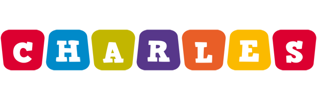Charles daycare logo