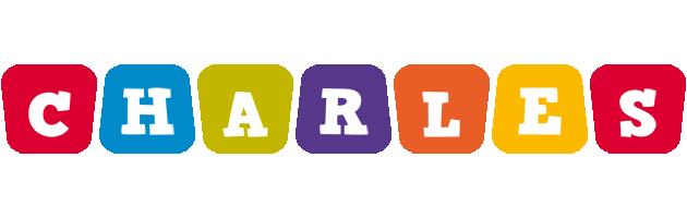 Charles kiddo logo