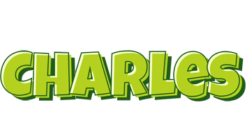 Charles summer logo