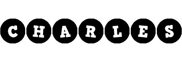 Charles tools logo