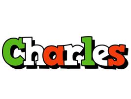 Charles venezia logo