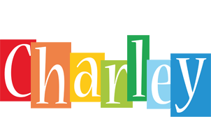 Charley colors logo