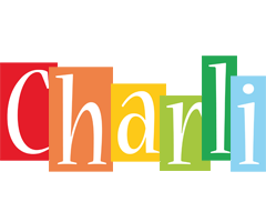 Charli colors logo