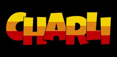 Charli jungle logo