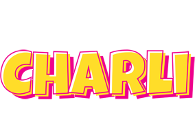 Charli kaboom logo