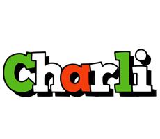 Charli venezia logo