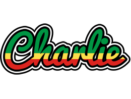 Charlie african logo