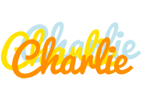 Charlie energy logo
