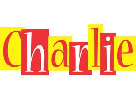 Charlie errors logo