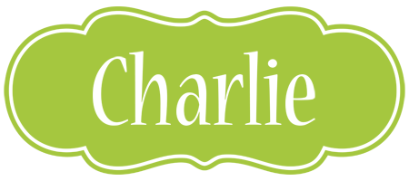 Charlie family logo