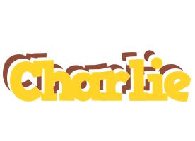 Charlie hotcup logo