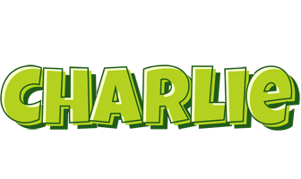 Charlie summer logo