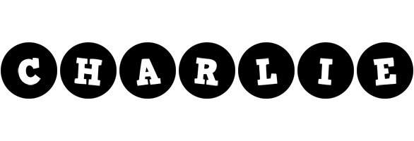 Charlie tools logo