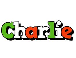 Charlie venezia logo