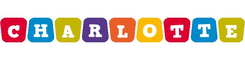 Charlotte kiddo logo